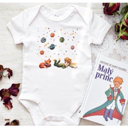 Body - Malý Princ