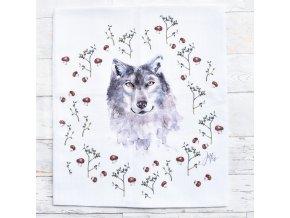 Plenka - pan Vlk